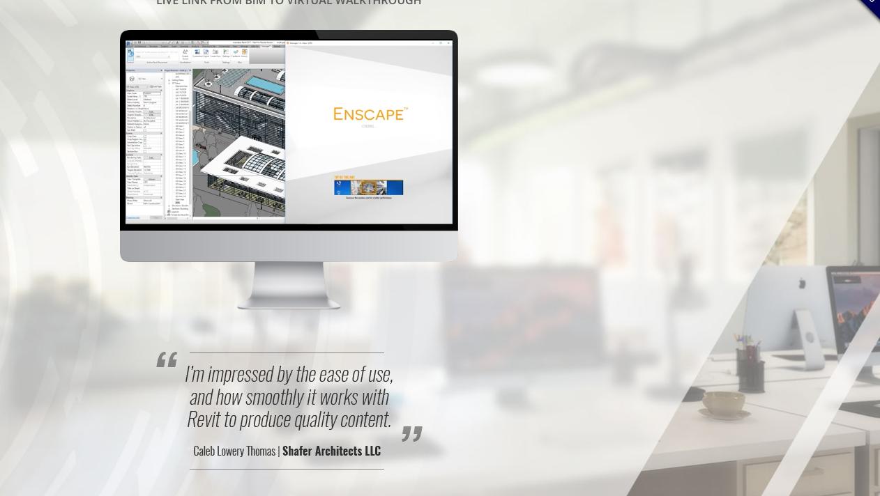 Enscape on MacOS - Ideas and Requests - Enscape Community Forum