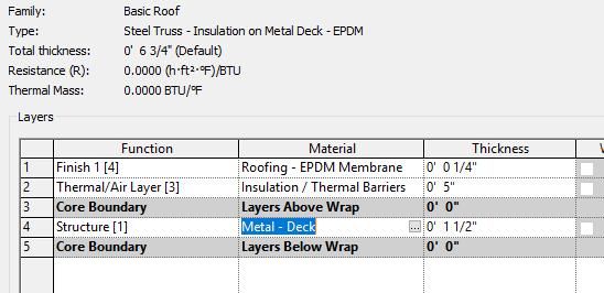 Invisible roof - Revit - Enscape Community Forum